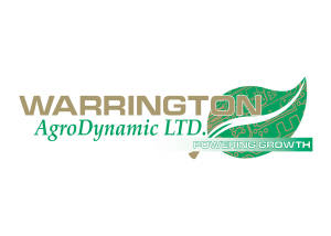 Warrington Agro Dynamic Ltd logo